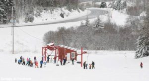 Free Skiing at Quoggy Jo @ Quoggy Jo Ski Center