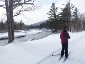Women's Winter Weekend @ Frost Mountain Yurts