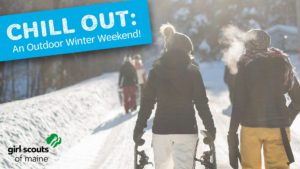 Chill Out: Outdoor Winter Weekend @ Camp Pondicherry