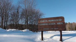 Winter Fun Day at Curtis Homestead Conservation Area @ Curtis Homestead Conservation Area