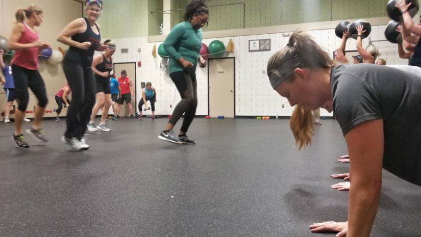 train your inner athlete westbrook maine