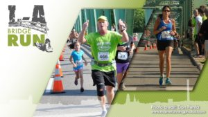 L/A Bridge Run @ Rollodrome