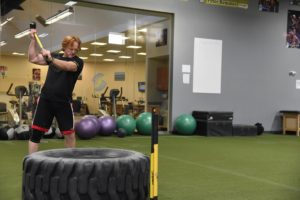 Free Fitness Friday at the OA Performance Center @ OA Performance Center