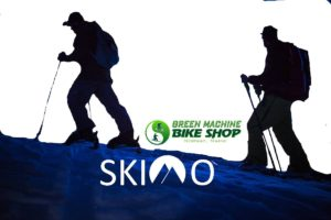 Skimo Uphill Series presented by Green Machine Bike Shop @ Lost Valley Ski Area