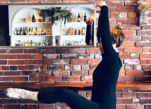 Wellness & Wine: Barre, Bubbles & Bites @ Solo Italiano
