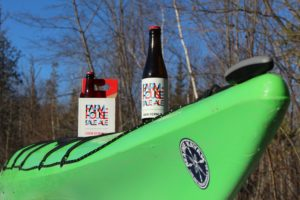 Paddle and Pints with Maine Kayak & Oxbow Brewing Company @ Oxbow Brewing Company