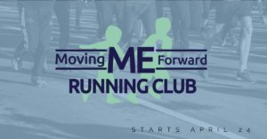 Moving ME Forward Running Club @ Central Maine Community College