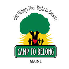 Camp to Belong 2019 - Get Outside with Kids for a Full Week in Maine! @ Camp to Belong Maine rented facility (New England Golf and Tennis Camp)