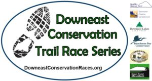 Downeast Conservation Trail Race Series: Downeast Lakes Land Trust 5-Miler
