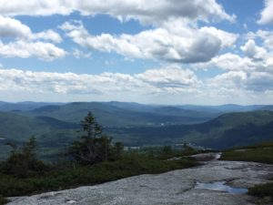 Second Nature Hike Series @ Glassface Ledges Trail in Rumford