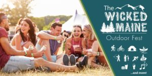 Wicked Maine Outdoor Fest @ Cumberland Fairgrounds