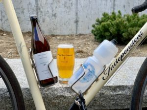 Bike & Brew Ride @ Maine Beer Co.