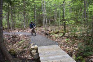 Fat Bike Tuesdays @ Katahdin Area Trails