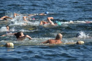 Kennebec Land Trust's 6th Annual Tri-Sport Challenge in Wayne @ Camp Androscoggihn