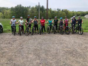 Mountain Bike School Women's Only Carrabassett Valley @ pin Allspeed Cyclery & Snow (Carrabassett Valley Location)