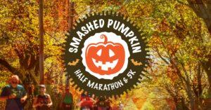 Smashed Pumpkin Half & 5K @ Bow Street