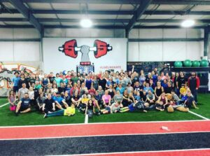 Thanksgiving Charity Workout: Center for Grieving Children @ Spurling Fitness