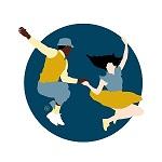 Beginner Swing Dancing Class in Biddeford, 6 weeks @ Pepperell Center