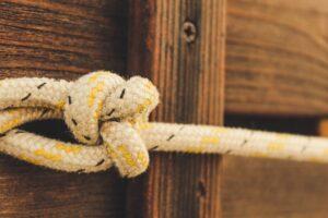 Skills Clinic: Knot-Tying @ Main Street Skowhegan Office