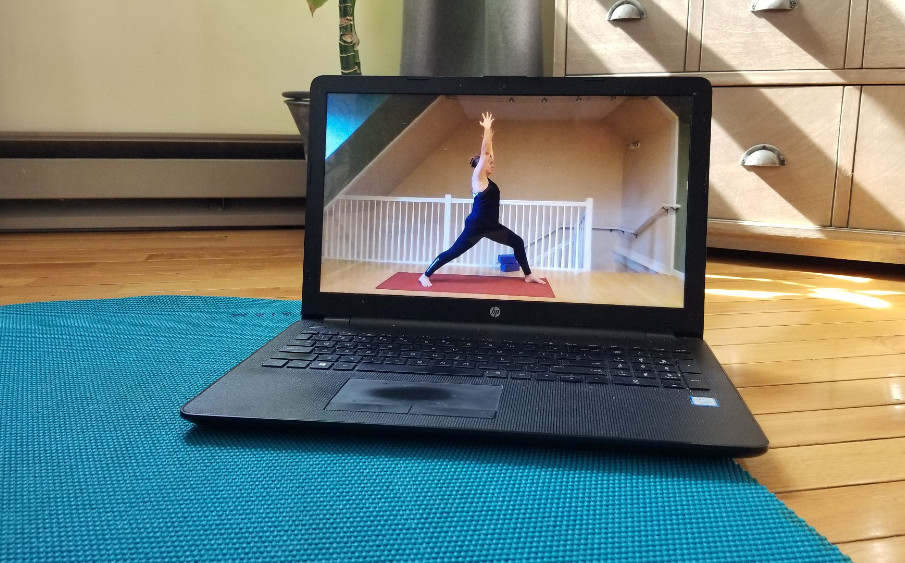 Home workouts: Online fitness classes from your favorite Maine-based gyms, studios + trainers