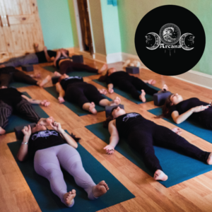 The Art of Yoga Nidra: A Virtual Yoga Teacher Training @ Virtual Zoom Teacher Training