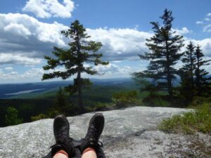 Unity Adventures: Hiking @ Caribou Speckled Wilderness |  |  |