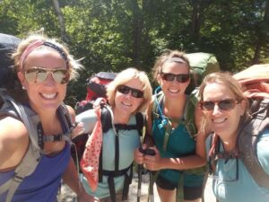 Women's Backpacking @ Grafton Notch State Park |  |  |