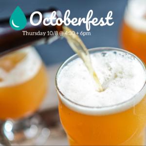 Oktoberfest: IPA night @ The Daily Sweat |  |  |