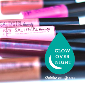 Glow Over Night @ The Daily Sweat |  |  |