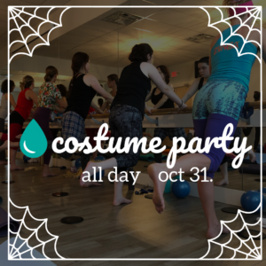 costume contest @ The Daily Sweat |  |  |